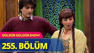 Güldür Güldür Show - 255.Bölüm