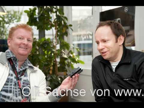 Radio 112 Telefoninterview mit Falck GmbH Teil1
