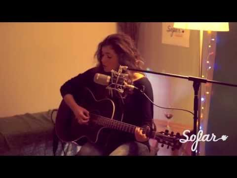 Eve Goodman- Dacw 'Nghariad [Welsh folk song] by