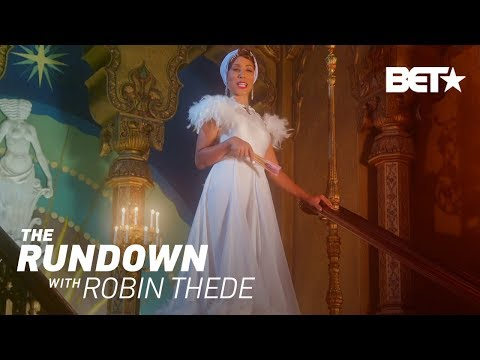 Download Youtube: Passing Me By | The Rundown With Robin Thede
