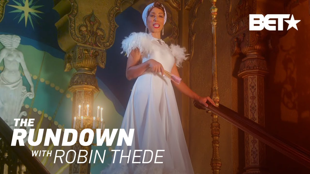 Download Passing Me By   The Rundown With Robin Thede