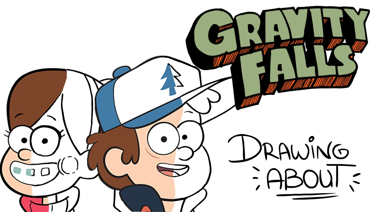Drawing About - YouTube