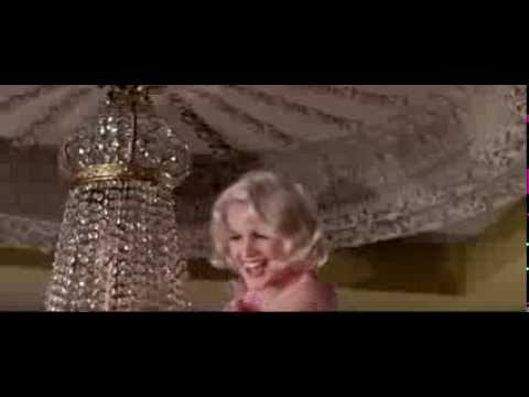 THE CARPETBAGGERS (1964) Trailer