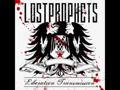 Lost Prophets - Standing on the Rooftops.wmv