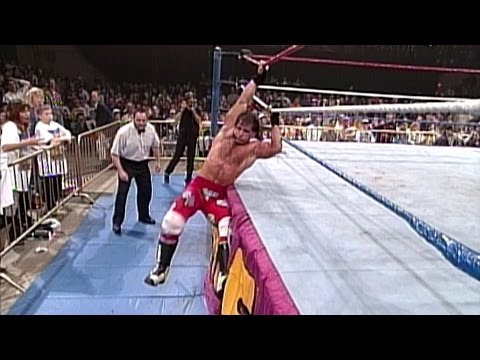 Shawn Michaels goes the distance in the 1995 Royal Rumble Match  Remember the Rumble