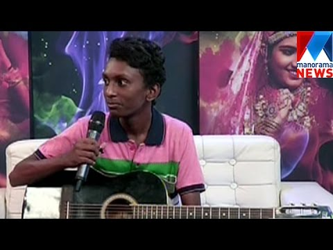 Guitar recital by Stevin | Manorama News