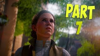 STAR WARS Battlefront 2: Campaign - Ep 7 - BATTLE OF NABOO!