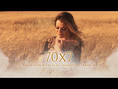 70x7 Diante Do Trono Cifra Club