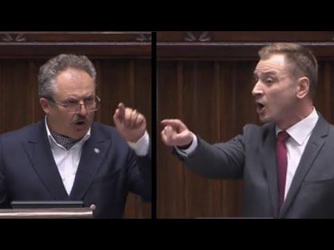 """Jakubiak pozamiatał """"Nitrasów"""" – SEJM o neonazistach (25.01.2018)"""