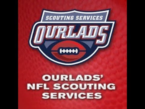 Ourlads Football Network (Premiere show; 8/30)