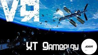 ADR1FT VR | XT Gameplay