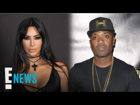 "Kim Kardashian West Calls Ex Ray J a ""Pathological Liar"" 