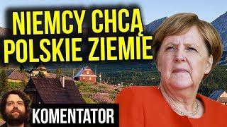 Niemcy Chcą Polskie Ziemie W Zamian za Reparacje - Analiza Komentator