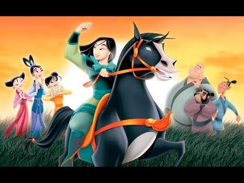 Trailer do filme Mulan Ii