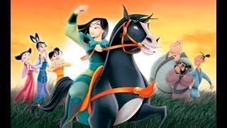 Mulan 2 (Trailer español)