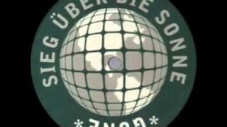 Sieg Über Die Sonne - Gone (Barbados Remix)