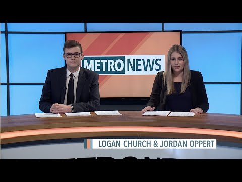 Metro News 7 June 2016 Full Bulletin | New Zealand Broadcasting School (NZBS)