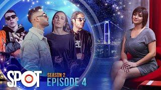 "Spot - ""Season 2 Episode 4"" Wantons OFFICIAL VIDEO"