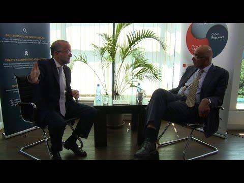 Interview with Charles Hecker Senior Partner  @Control_Risks @Charles_Hecker