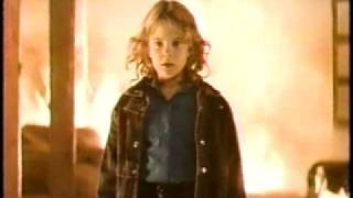 Firestarter TV trailer 1984