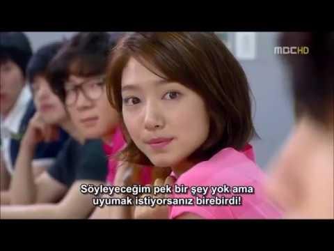 Kore dizi - Uyumak için birebirdi :D