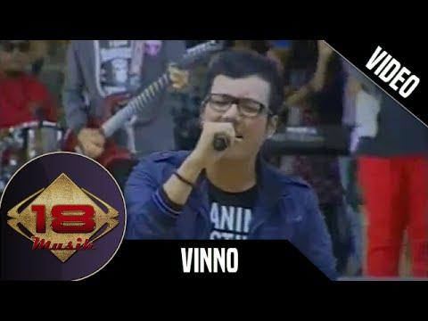 Vinno - Bukan Cinta Yang Salah @ Mantap ANTV 29 Des 2010