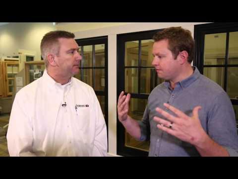 Inside Andersen Windows and Doors - Episode 1 (Innovation)