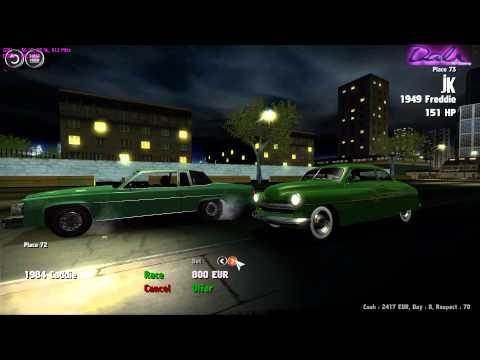 American Lowriders PC Gameplay HD 1440p