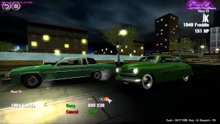 American Lowriders PC Gameplay HD 1200p