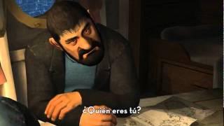 Las Aventuras de Tintin El Secreto del Unicornio   Trailer  xbox 360