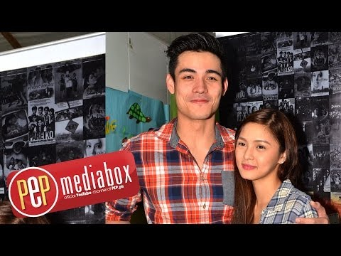 """Kim Chiu and Xian Lim overwhelmed by success of """"Bride for Rent"""""""