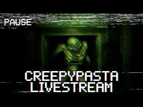 Creepypasta Horror Stories Radio- 24/7