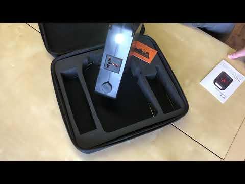 Atom powapac ultimate fishing powerpack unbelievable power 78 mAh