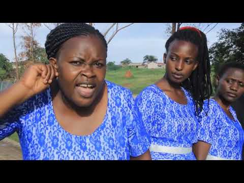 KIRIMUGASAAKI - The Golden Gate Choir Uganda