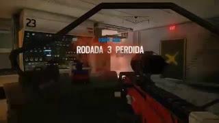 Transmissão ao vivo da PS4 de bacuri games nubando no rainbowsix