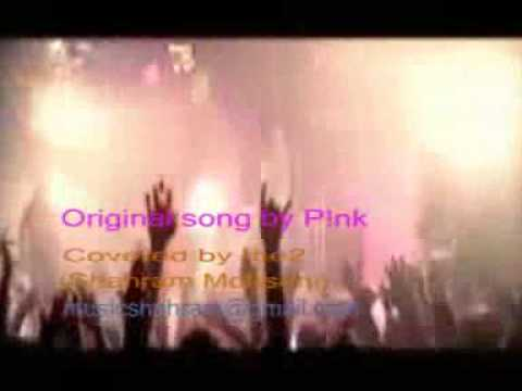 Download pink so what  video ema