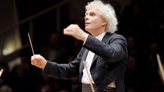 Brahms: Symphony No. 1 / Rattle · Berliner Philharmoniker