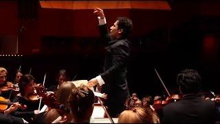 Beethoven: 3. Sinfonie (»Eroica«) ∙ hr-Sinfonieorchester ∙ Andrés Orozco-Estrada