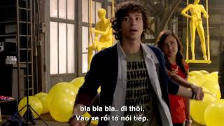 STEP UP ALL IN TRAILER