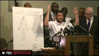 michael-brown-lawyers-and-medical-examiner-answer-autopsy-questions-video