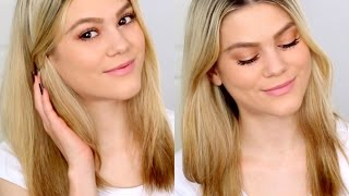Chit Chat GRWM | Natural Confirmation Makeup Look