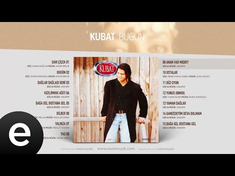Anan Var Mıdır? (Kubat) Official Audio #ananvarmıdır #kubat