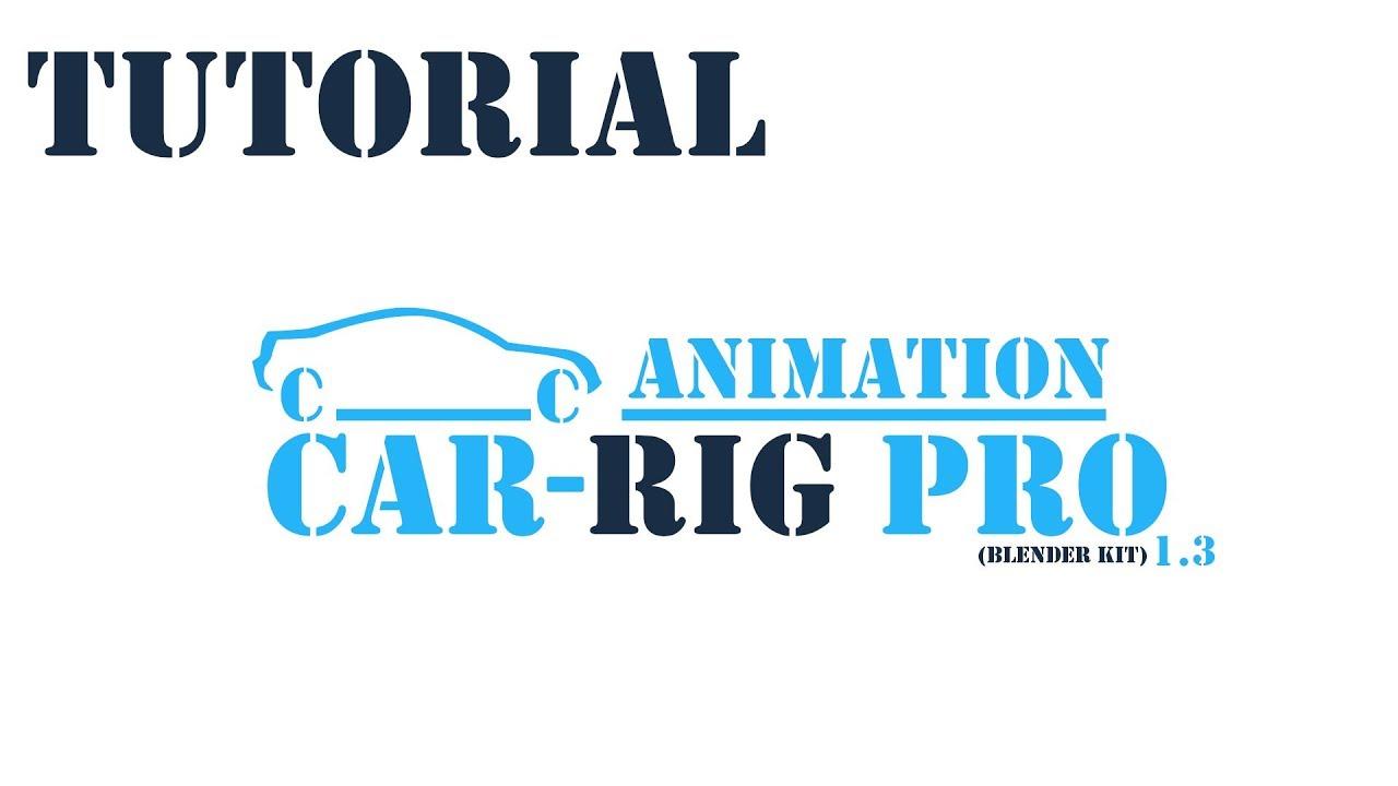 CAR-RIG PRO