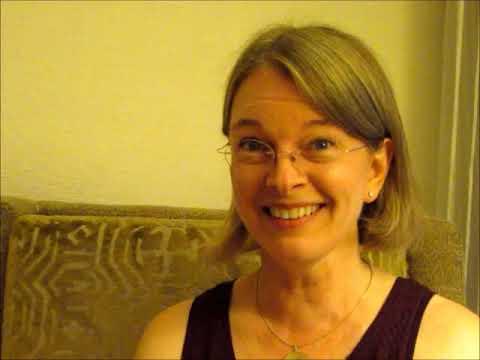 Kim Harrison - Author Interview