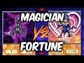 Yugioh FORTUNE LADYS vs MAGICIAN GIRLS (YU-GI-OH! Themed Decks)