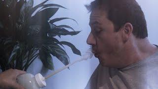 Make a Shotgun Machine Marijuana Tips & Tricks with Bogart 28