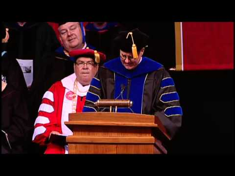 2015 Spring Graduation - College of Arts and Sciences