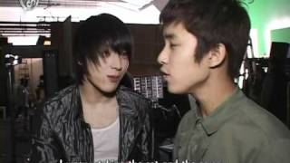 FT Island  Making Of Bad Woman MV ( Arirang)