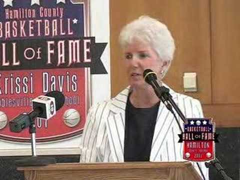2007 Hamilton County Hall of Fame