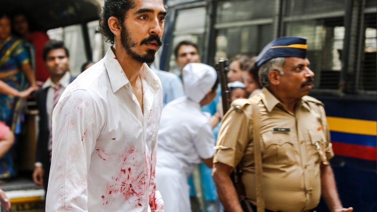 Hotel Mumbai - magyar szinkronos előzetes #1 / Akció Thriller